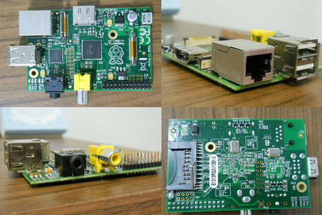 How to write Raspberry Pi image to SD card - Xmodulo | Raspberry Pi | Scoop.it