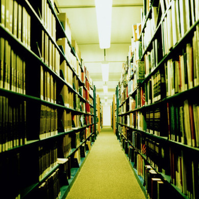 "The Latest Addition to the Obamacare Army: Libraries | TheBlaze.com | Buffy Hamilton's Unquiet Commonplace ""Book"" 
