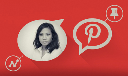 Retour sur «Shake your ecommerce» : Pinterest et les réseaux sociaux   Pascal Faucompré, Mon-Habitat-Web.com   Scoop.it