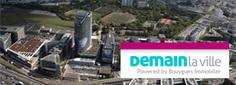Smart City : la vision du Grand Lyon | Developpement Durable 2.0 | Scoop.it
