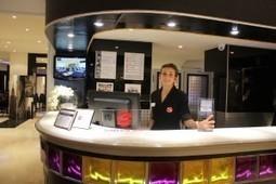 Réceptionniste d'hôtel : la qualité de l'accueil fait l'image de marque de l'hôtel - GE RH Expert..... le Blog Emploi Hôtellerie Restauration Tourisme | Qualité Accueil Tourisme | Scoop.it
