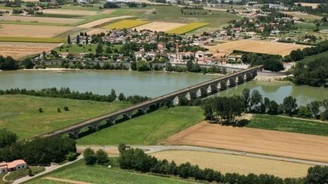 L'agence de l'eau renforce ses aides dans le bassin Adour Garonne | Agriculture en Dordogne | Scoop.it