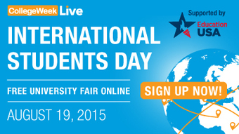 Join British Council IELTS for International Students Day, 19/8/2015 | IELTS monitor | Scoop.it