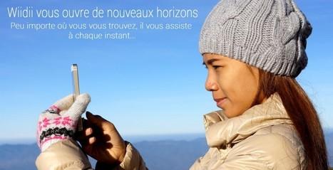 L'application de conciergerie Wiidii plébiscitée au concours de start-up #ET10 | veille numérique | Scoop.it