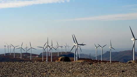 China renewables investment rose 31% in 2014 | China environment (climate policy) | Scoop.it