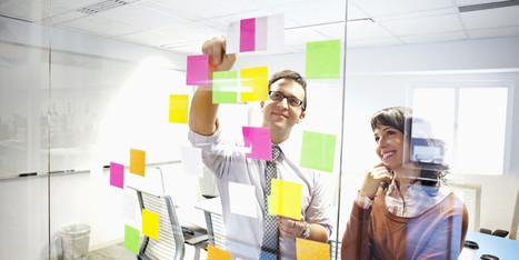 10 choses que les employés heureux font différemment   Le blog de HumanæSens   Scoop.it