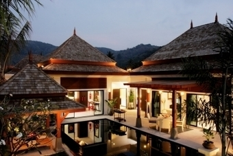 The Bell Pool Villa Resort Phuket | qazwsx | Scoop.it