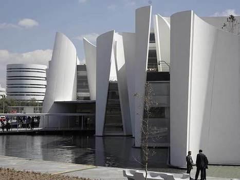 Conoce el Barroco Museo Internacional en Puebla | Isopixel | Educacion, ecologia y TIC | Scoop.it