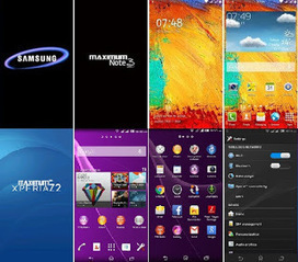 Maximum ROM Series for Cherry Mobile Flare S3 | TheAndroidHow | News and How To's | Scoop.it