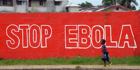 Pour contrer Ebola, Obama prévoit d'envoyer 3 000 militaires enAfrique de l'Ouest | Think outside the Box | Scoop.it
