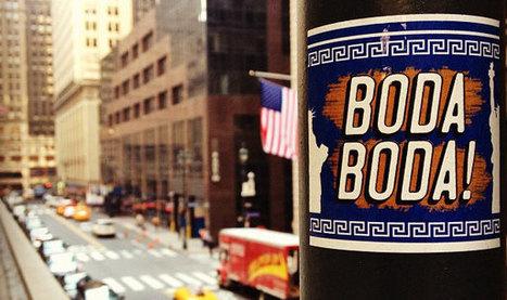 Boda, Boda Mother Fucker ! | Bike & Co En | Scoop.it