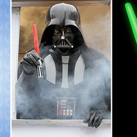 Lightsaber Ice Pop Mould: An Elegant Snack For a More Civilized Age | It's Show Prep for Radio | Scoop.it