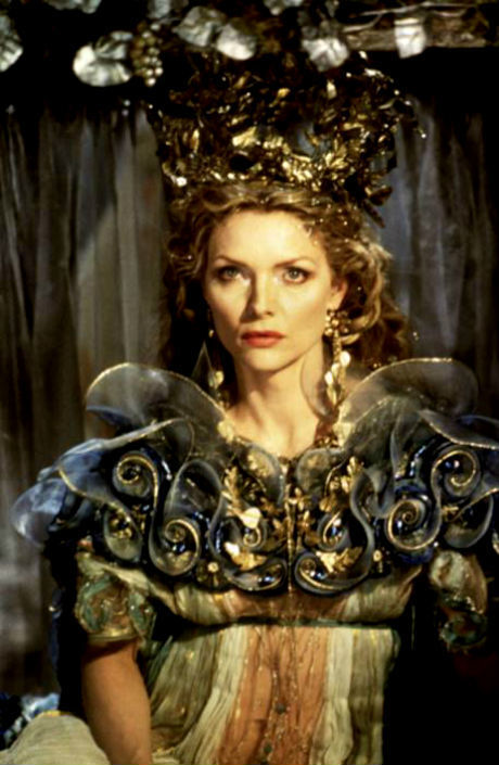 Historical Article: The Fairy Queen | Nick F's A Midsummer Night's Dream | Scoop.it