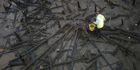 Des archéologues exhument une Pompéi anglaise | Histoire et archéologie des Celtes, Germains et peuples du Nord | Scoop.it