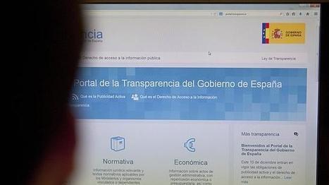 El «Portal de la transparencia» no interesa | Gobierno Abierto & Cñía | Scoop.it