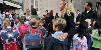 Rythmes scolaires: 74% des parents préfèrent l'école le mercredi matin | L'enseignement dans tous ses états. | Scoop.it
