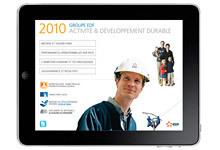 Mise en ligne du Rapport annuel 2010 du groupe EDF | Le groupe EDF | Scoop.it