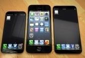Filtran imágenes del iPhone 6 | Antonio Galvez | Scoop.it