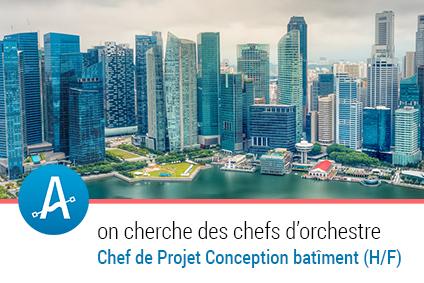 Chef De Projet Conception Bâtiment | Construction l'Information | Scoop.it