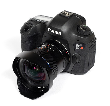 Laowa 12mm f/2.8 Zero-D (Canon EOS) - Lab Test / Review | Photography Gear News | Scoop.it