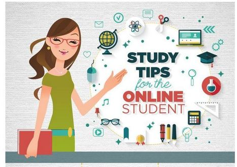 5 powerful study tips for the always-online student - Daily Genius | Learning space for teachers | Scoop.it