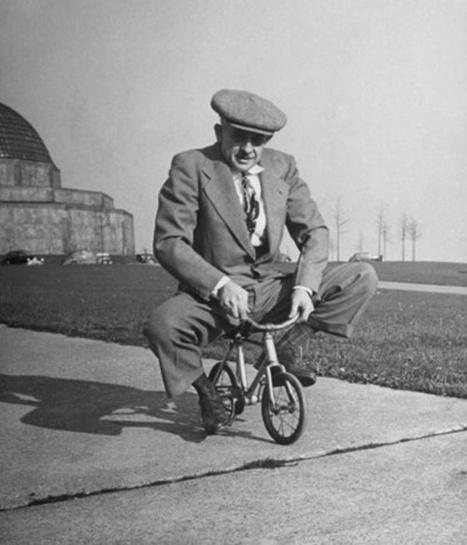 Caudillos y bicicletas, por Sergio Ramírez   Lectures interessants   Scoop.it