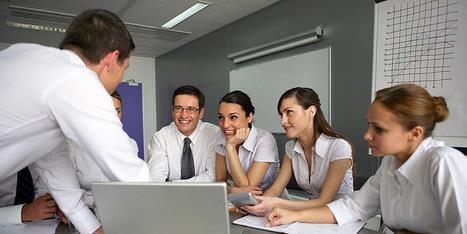 Ofis Çalışanlarına Metabolizmalarını Aktif Tutmaları için 10 Öneri   Sosyal Medya   Scoop.it