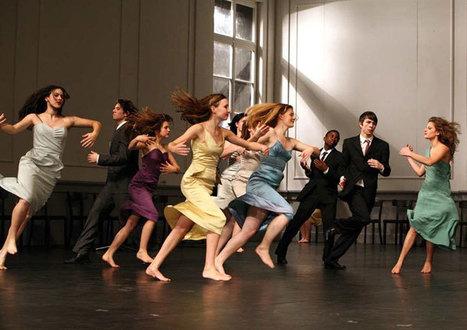 Comprendre la puissance de l'humilité et de l'altruisme pour développer et fédérer les talents : se laisser emporter dans l'extraordinaire humanité des rêves dansants de Pina Bausch. | Inspiring Art Management | Scoop.it