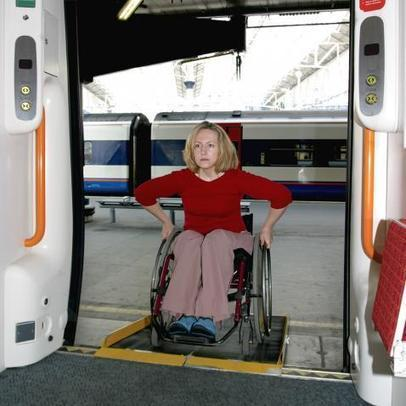 Trains | Accessible Travel | Scoop.it