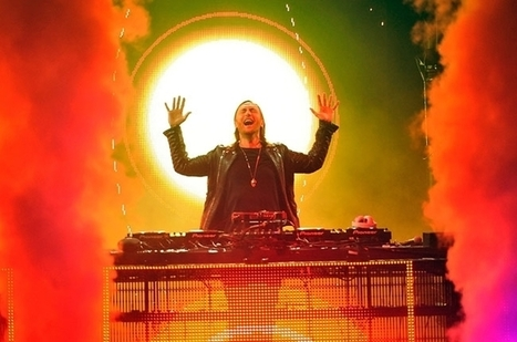 David Guetta Removes Promotional Video Amidst Massive Controversy | DJing | Scoop.it