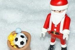 Une liste au Père Noël pour rendre les voyages magiques | Tourisme en pays viennois | Scoop.it