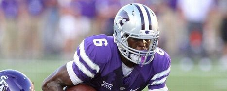 Five big questions: Kansas State Wildcats - ESPN (blog) | All Things Wildcats | Scoop.it