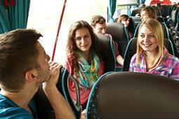 FlixBus - Fernbus von Frankfurt nach Dresden - FlixBus | Bus news | Scoop.it