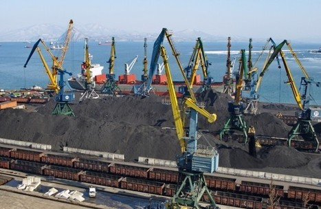 Goldman Sachs Sells Its Stake In What Would Be The Largest Coal Terminal On The West Coast | Sustain Our Earth | Scoop.it