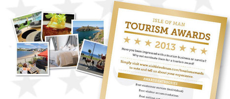 Isle of Man | For a unique holiday or break close to the UK & Ireland | Destination Isle Of Man | Scoop.it