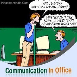 Communication Skills | PlacementIndia.com-Official Blog for Career Education & Employment | Search Jobs in India | Placement India | Scoop.it