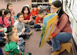 Hmong dual-language programs preserve culture   ¡CHISPA!  Dual Language Education   Scoop.it