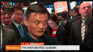 Alibaba IPO leads to ejection order from Taiwan - CNET | International Business | Scoop.it