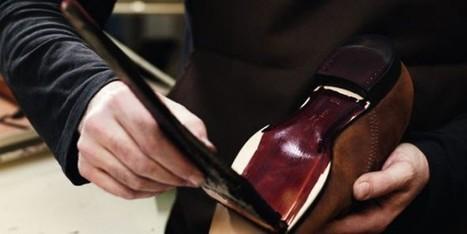 La Manufacture de Souliers Louis Vuitton apre al pubblico - Sfilate | fashion and runway - sfilate e moda | Scoop.it