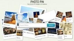 Un buscador de imágenes Creative Commons | Relpe | Las tic en el aula (herramientas 2.0 ) | Scoop.it
