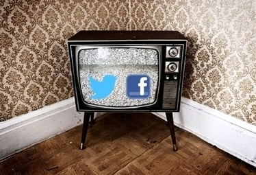 Social Media on TV – Part 1: Why Should We? - The Social Media Monthly | Richard Kastelein on Second Screen, Social TV, Connected TV, Transmedia and Future of TV | Scoop.it