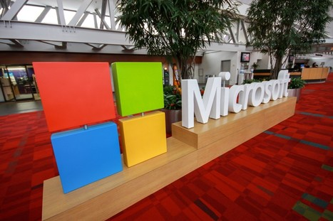 Why Microsoft Wants 'Every Blockchain' on its Azure Platform - CoinDesk | Peer2Politics | Scoop.it