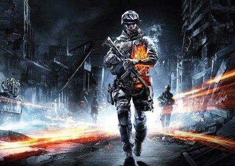 Público.es - Videojuegos - Descarga Battlefield 3 gratis | videojueos | Scoop.it