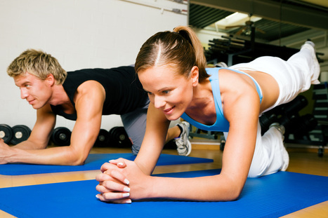 Get the Superb Personal training Centers in Richmond | Fitness | Scoop.it