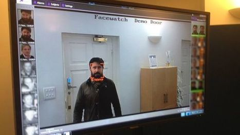 Facewatch 'Thief Recognition' CCTV on trial in UK Stores   On Social Capitalism   Scoop.it