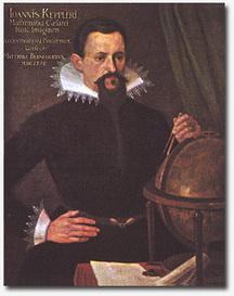 15 novembre 1630 mort de Johannes Kepler | Racines de l'Art | Scoop.it
