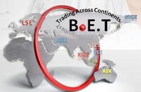 B.E.T  FEMALE TRADERS across Continents | B.E.T News | Scoop.it