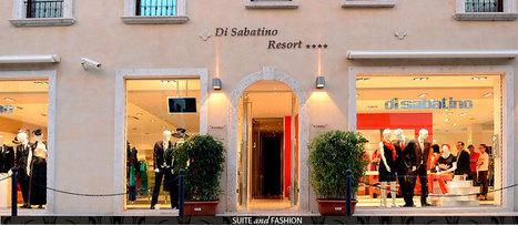 Best Le Marche Accommodation: Di Sabatino Resort&Hotel, Ascoli Piceno | Le Marche Properties and Accommodation | Scoop.it