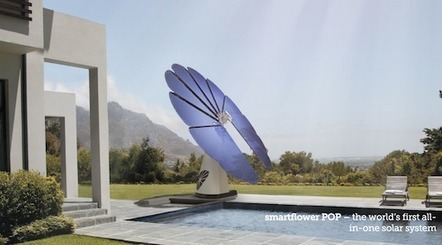 Innovative new Solar Energy System developed by Austrian Company | Technology in Business Today | Scoop.it