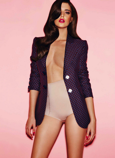 Clara Alonso | fashion | Scoop.it